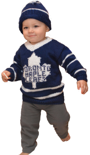 Product Catalog - in stock & custom knits for the whole family
